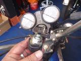 GS400合鍵 (1)