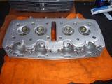 398コンプリートエンジンヘッド (1)