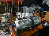 CB400F国内408ccCP20号機エンジン仕上げ (5)