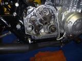 1号レーサーエンジン内部チェック (4)