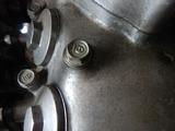 枚方Q坊号シリンダーヘッドカバーオイル漏れ修理 (1)