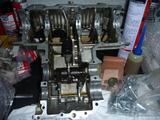 カスタムフォアエンジン組立て (9)