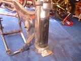 ランチ号フレーム修理完了 (2)