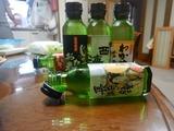 長崎焼酎呑み比べ (3)