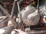 事故車両キック取付け位置修正 (2)