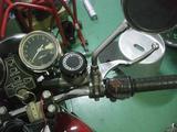 ブレーキ交換 (1)