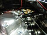 CB400F半袖一家Y様エンジン仕上げ210502 (7)