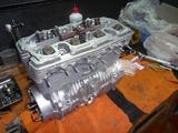 398改458エンジン組立て搭載 (4)