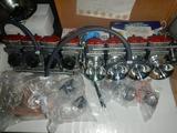 ヨシムラミクニTMR-MJN取付け準備完了