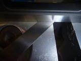 S君号ヘッドとシリンダー歪み測定 (1)