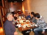 関西4in to1オーナーズクラブ忘年会 (2)
