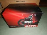 モチュール300V2スクウェア10W-50テスト (1)
