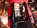 3号レーサーエアークリーナボックスとキャッチタンク (2)