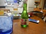金沢地酒呑み比べ第二ラウンド (1)