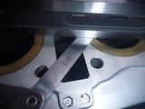 嵐のヨンフォアエンジン測定&チェック (1)