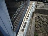 ガーデニング用花壇作り (1)