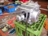 M型モンキーエンジン組立て (8)