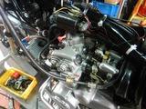 沖縄A様CB400エンジン手直し210813 (5)