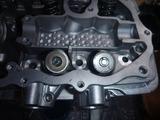 まっきーレーサーエンジンVer2組立て (3)