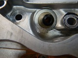 闇を抱えたエンジンシリンダーヘッドオイル下がり原因調査 (3)