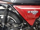 Z1000Mk�引取り納車 (2)