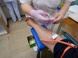 血液検査と痛み止め (1)