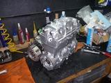エンジン組立て祭り (3)