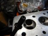 令和の破壊王GTH号エンジン修理開始210227 (8)