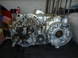 カスタムフォアエンジン腰下組立て (2)