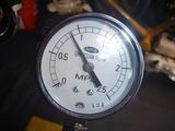 18号機実圧縮圧力チェック (4)
