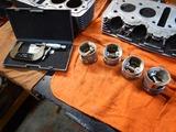 ブログNG車両エンジン測定 (2)