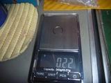 イエロー号ピストン重量測定 (3)
