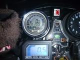 151025三日目1号機慣らし200キロ (2)