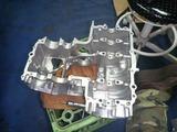 まっきーレーサーエンジンVer2リタップ掃除 (2)