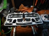 CB400国内398ccCP25号機エンジン腰上組み立て210328 (7)