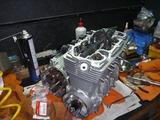 4号機エンジン取合えず完成 (5)