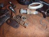 ランチ号ブレーキマスター分解掃除 (2)