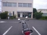 銀ちゃん号継続車検 (1)