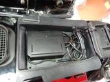 CB400F国内408ccCP20号機ETC取付 (2)