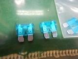1号機電装系配線不良調査 (1)