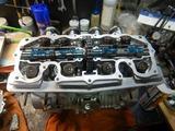 GTH号エンジン復旧組立仕上げ (1)