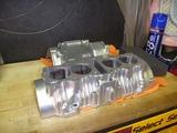 1号レーサー用エンジンVer2アッパーケース (5)