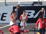 鈴鹿サーキットJ-GP3レース観戦 (20)