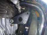 走る棺桶CB350F (4)