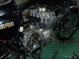 オールドタイムフォアエンジン搭載 (6)
