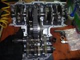 まっきー号エンジン組立て開始腰下偏 (26)
