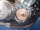 CB750FB発電不良の為入庫 (3)