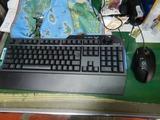 CP5号PCマウス、キーボード交換210613