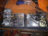 DS250キャブ掃除 (5)