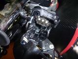 1号機ウインカー接点修理 (3)